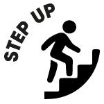stepupshapeup